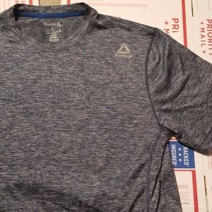 NWOT Reebok Athletic Shirt